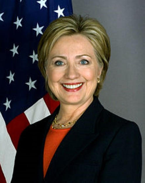 Hillary Rodham Clinton's Astrological Profile