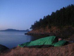 Why a Bivy Sack Is the Best Sleep You've Never Had