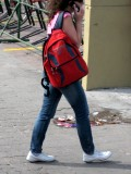 How To Choose The Right Backpack For Your Child