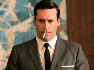 Nothing can make you feel more self-righteous than watching a Breaking Bad or Mad Men marathon.