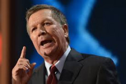 John Kasich's Political Views