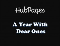 A Year With Dear Ones
