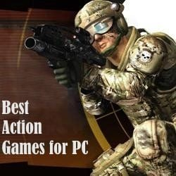 Best Action Games For PC