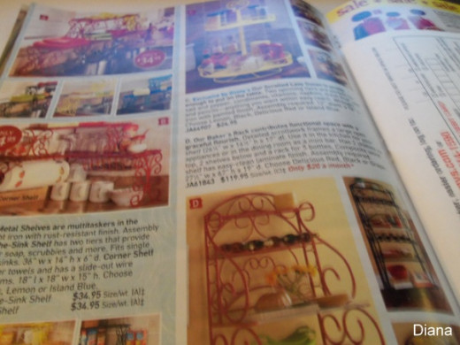The copy/business writer behind the catalog is most likely earning a nice paycheck.