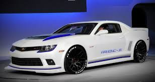 Iroc Z is making its comeback.