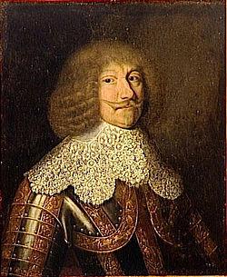 Nicolas d'Hospital, Baron Vitry