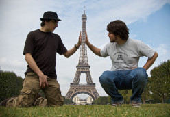 7 Unforgettable Things You Learn As An Exchange Student