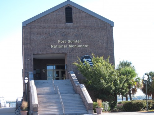 Fort Sumter National Monument Museum