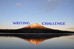 Chris Mills's (aka cam 8510) Writing Challenge:  Post Links to your story here.