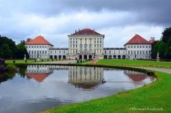 Architect Ludwig Otto Friedrich Wilhelm II - Germany Castles