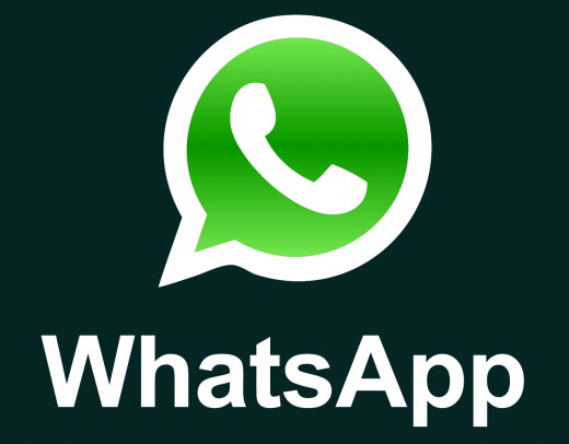 WhatsApp can deliver voice calls as well as SMS at low cost for people who install the app and have an internet connection and smartphone.