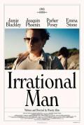 Woody Allen paints a portrait of an Irrational Man