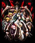 7 Anime like Overlord