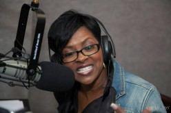 Coming Direct with Radio's Newest Star ~ Freda Stukes