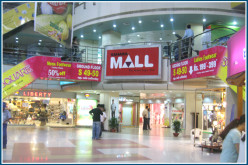 Fixing Our Dying Mall