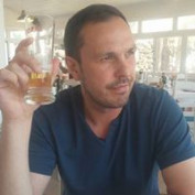 Adam Harkus profile image