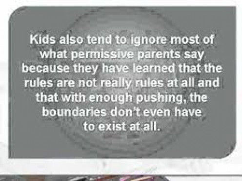 Parenting is tough but you learn from all mistakes!