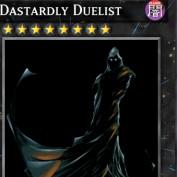 Dastardly Duelist profile image