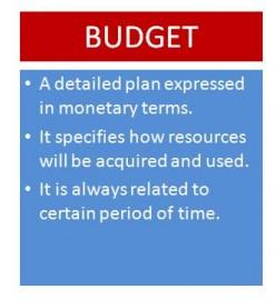 Project Management - Cost Estimation