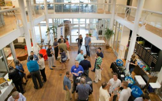 Salt Lake City's Impact Hub prepares for EdTech accelerator launch