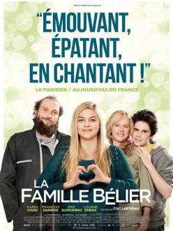 Family, Love & Help: a Movie you will Love to Watch Many Times!
