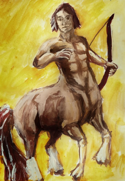 Could animal-human hybrids like centaurs and minotaurs be more than just myth?
