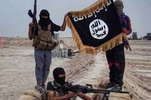ISIS Group Members