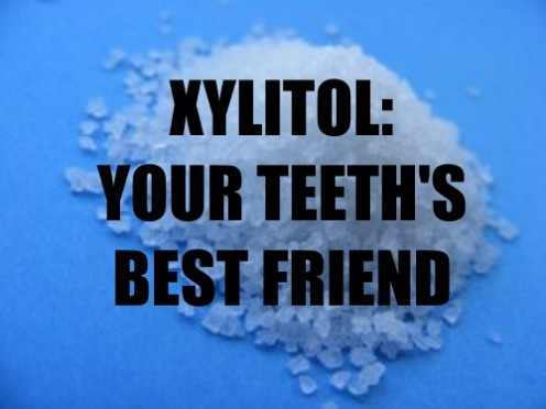 Xylitol — The Secret Weapon Against Cavities