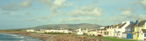 Waterville in November