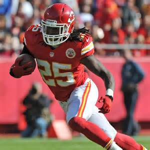 Jamal Charles just continues to deliver for the Chiefs.
