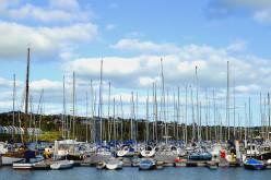 Kinsale Ireland Enchants Visitors with Classic Seaside Character