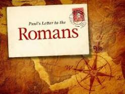 Apostle Paul's Letters to the Romans