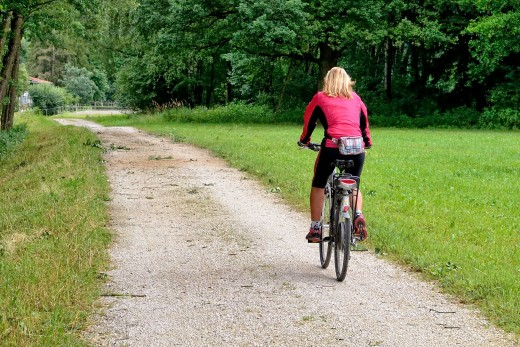 Bicycling for Exercise