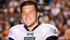 Its Tebow Time Again