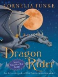Dragon Rider- A book review!