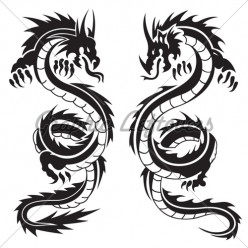 Platinum Dragons- Screenplay