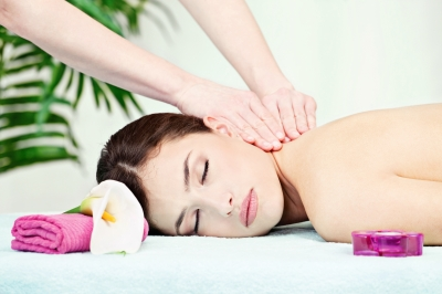 Aromatherapy: Relaxing and Healthy