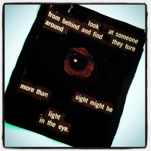 Evil Eye Experiments (Staring Experiments - Rupert Sheldrake)