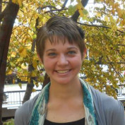 Camille Ward profile image