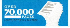 Fixing The Tax Code