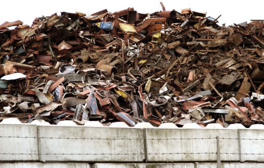 Is it time to send your displays stand to the scrapheap?