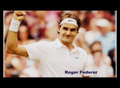 Comparison between Roger Federer and Novak Djokovic (grand slam based)