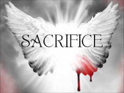 True Sacrifice is a Victory