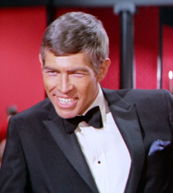 James Coburn Top 10 Movie Trivia