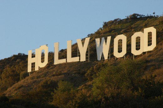 "One of the most relevant symbols of fame in the world: Hollywood, also called ""The city of VIP"" and considered the home of entertainment industry."
