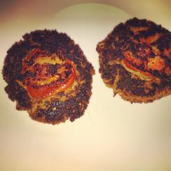 Recipe of Beef Chapli kabab