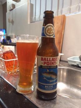 Big USA Pale Ale