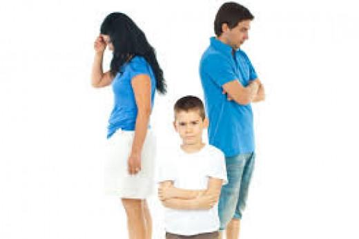 Don't let your children disrupt your relationship