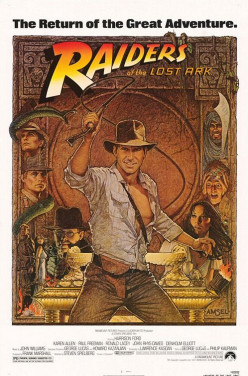 Should I Watch..? Raiders Of The Lost Ark