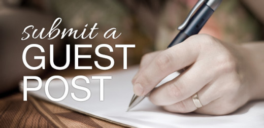Benefits of guest post
